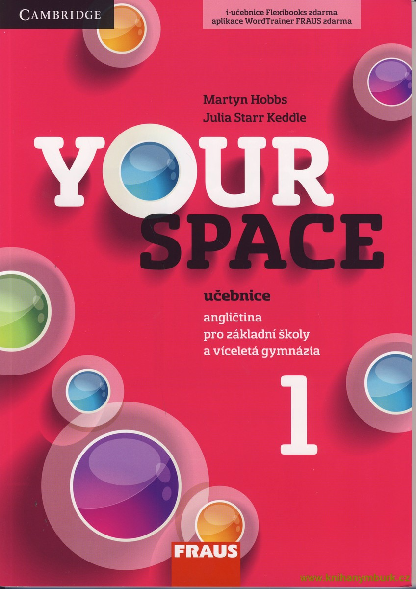 Your Space 1 UČ